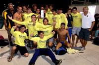 Belen Swimming Districts Championship 2011
