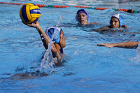 Mexico National 16U Waterpolo team